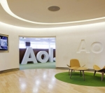 1534 AOL reception
