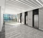 3202 Waterside lift lobby