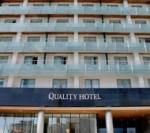 993 - Quality hotel 1