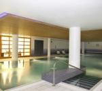 993 - Quality hotel 2 pool