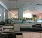Trinity 1372 Laboratory 1