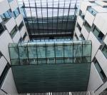 Trinity 1372 TCD Atrium